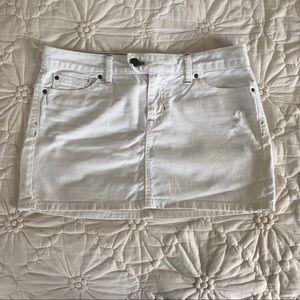 NWOT GAP Mini Skirt